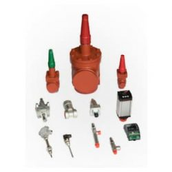 VALVES AND INDUSTRIAL CONTROLS